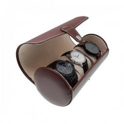 Luxe watch roll voor 3...