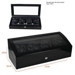 Luxe watchwinder zonder Led...
